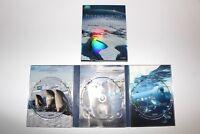 Frozen Planet (DVD, 2011, 3-Disc Set) region 2 & 4