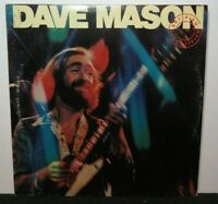 DAVE MASON CERTIFIED LIVE (NM) PG-34174 LP VINYL RECORD