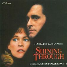 Une lueur dans la nuit CD Shining through
