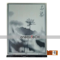 """6"""" ED060SCE E ink LCD Display Panel Screen Replace For Amazon Kindle 3 Keyboard"""