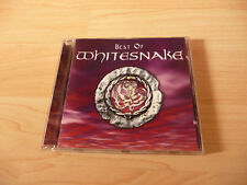 CD Best of whitesnake - 2003 - 17 chansons