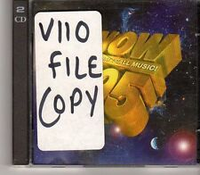 (GA974) Now 1995, 2CD  - 1995 CD