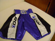 RDX Boxing MMA Kick Boxing Muay Thai Shorts M