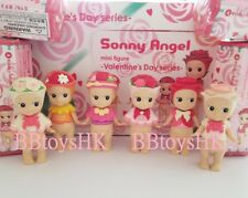2018 Dreams Sonny Angel Valentine's Day Series Limited Full Set of 4+2 pcs