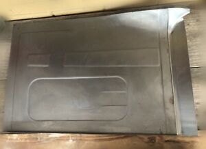 1969 -DATSUN 510/1600 FRONT FLOOR PAN ( Right or Left)
