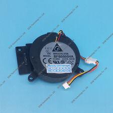 Laptop CPU Fan For DELL C500 C510 C600 C540 C610 C640 BFB0505HA New Cooling Fan