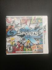Deca Sports Extreme (Nintendo 3DS, 2011) Factory Sealed!!! New!!!