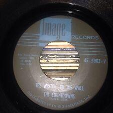 """Countdowns """"Watermelon / The writing on the Wall"""" IMAGE 5002  Bell Sound VG +"""