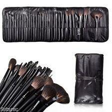32pcs Makeup Brushes Set Tools Pro Foundation Eyeshadow Eyeliner Superior Soft
