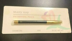 Mary Kay Eye Defining Pencil 3585 CHARCOAL black .05 oz. NEW IN PACKAGE