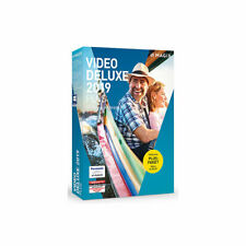 MAGIX Video deluxe 2019 Plus