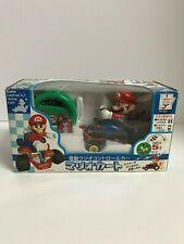 Remote Control Mario Kart From Japan - Rare