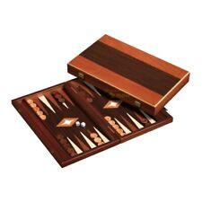 Backgammon - Estuche-Charisis-Madera-Standard