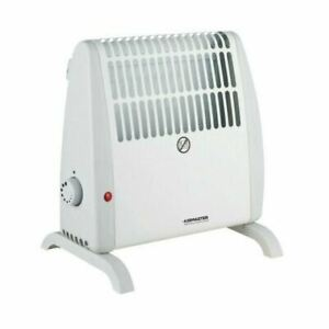 520W Frost Watcher Heater With Thermostat Wall Or Freestanding Just Plug In