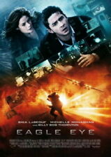 233995 Eagle Eye Movie Shia Labeouf WALL PRINT POSTER FR