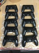 LOTTO all'ingrosso Sony PS4 Playstation 4 wireless DualShock CONTROLLER JOYPAD x10