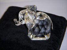 Swarovski Elephant Large Var 1 7640 055 000 / 010 015