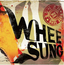 WHEESUNG - They Are Coming (2nd Mini Album)