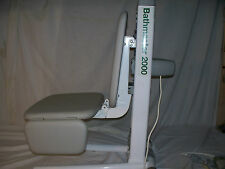BATHMASTER 2000--NONWORKING FOR REPAIR OR PARTS