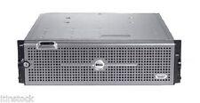 Dell PowerVault MD3000 arreglo de almacenamiento de información RAID + 15 X 300 GB unidades SAS 15K San