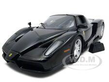ELITE EDITION FERRARI ENZO BLACK JAMIROQUAI CAR 1:18 MODEL CAR HOTWHEELS T6255