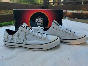 Size 10 - Converse Chuck Taylor All Star Low x Looney Tunes 80th Anniversary -