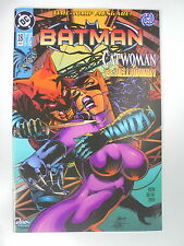 1x Comic - Batman Nr. 18 - DC - Time warp - Z. 0-1/1