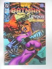 1x Comic - Batman Nr. 18 - DC - Time warp - Z. 0-1/1