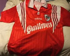 River Plate (Argentinien) Away 1995 XL Ultra selten.