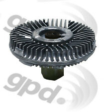 Engine Cooling Fan Clutch fits 2005-2008 Jeep Grand Cherokee Commander Liberty