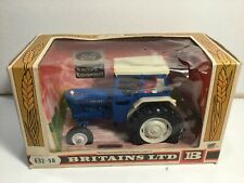Britains Farm 9524 Ford 6600 Tractor In Original Box 1976