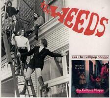 WEEDS, THE - Aka The Lollipop Shoppe CD Neu