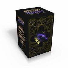 The Immortals Quartet: Wild Magic; Wolf-Speaker; Emperor Mage; The Realms of ...