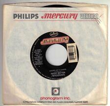 MATTEA, Kathy  (Asking Us To Dance)  Mercury 868 866-7