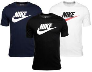 Nike Herren T-Shirt Tee Icon Futura Gym Fitness Sport