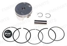 125cc 52mm Cylinder Barrel Piston Kit Rings 14mm Pin for Yamaha YZF-R 125