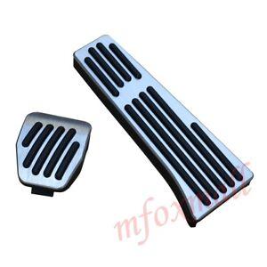 Foot Pad Brake Fuel Gas Pedal Cover For BMW M2 F87 M3 F80 M4 F82 M5 F10 M6 F13