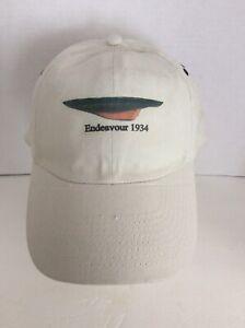1934 Endeavour cap $19.95 free freight