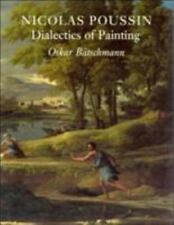Nicolas Poussin: Dialectics of Painting-ExLibrary