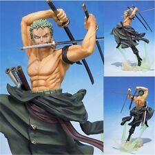 Anime One Piece Roronoa Zoro Ultra Gari PVC Figure No Retail Box