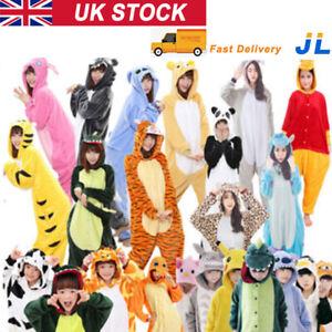 Unisex Adult Animal Onsie88Onesie12 Anime Cosplay Pyjama Kigurumi Fancy Costumes