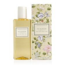 Crabtree & Evelyn Bath & Shower Gel, Summer Hill 6.8 FL OZ