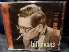 Bill Evans-the Best of Bill Evans