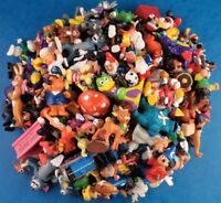 Vintage PVC 1970's 1980's & 1990's Toy Figures - Multi Listing Choose Your Own!