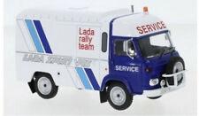 IXO IXORAC293X  - Avia A21F Assistance Lada Service Team VFTS    1/43
