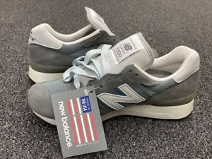 New Balance 1300 M1300CLS Steel Blue Grey White size 8.5
