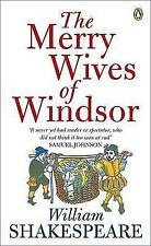 Merry Wives of Windsor (Penguin Shakespeare)-ExLibrary