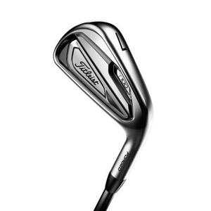 Titleist T100-S Iron 4 To Pitchingwedge Office Tour White Onyx Instead Of