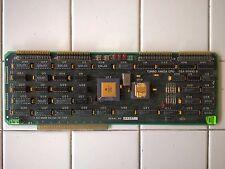CSA Turbo Amiga CPU – First 68020 Accelerator, TESTED, Commodore A2000