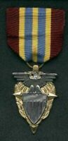 US Defense Logistics Agency DLA Meritorious Civilian Service Award medal